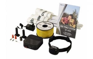 Dogtek Electronic Dog Fence System EF4000